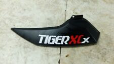 15 Triumph Tiger 800 XCX abs side cover panel
