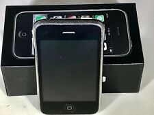 Apple iPhone 3Gs - 16GB - Black A1303 (GSM) in ORIGINAL BOX - FREE SHIPPING