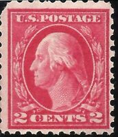 ORLEY STAMPS US Stamp SCOTT #425 MNH . F-VF