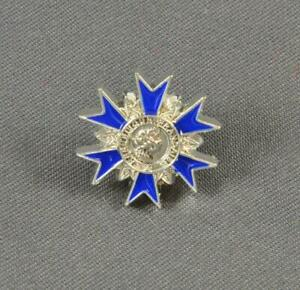 Pin's boutonniére Ordre National du Mérite ( ONM )