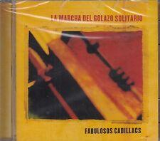 Los Fabulosos Cadillacs La Marcha Del Golazo Solitario CD Nuevo sealed