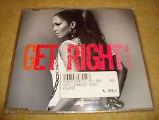 Jennifer Lopez-get right (Maxi-CD) J. Lo