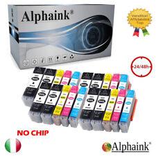 20 CARTUCCE 364XL-NOCHIP HP PHOTOSMART B110A B010A B109A B109F B109N 5510 5514