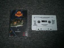 Night Ranger~7 Wishes~1985 Hard Rock~Cassette Tape~FAST SHIPPING!!