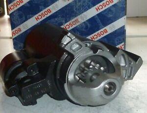original  Bosch  Anlasser für  BMW 12V 2,5 KW, 0986022020, CS1467, 0001139001