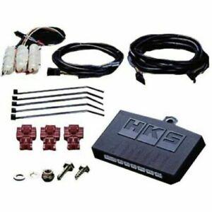 HKS Universal Optional Boost Pressure Sensor /Harness Set W/Meter Interface Unit