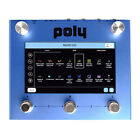 Poly Effects Beebo Digit Multi-Effect, Reverb & Delay Pedal
