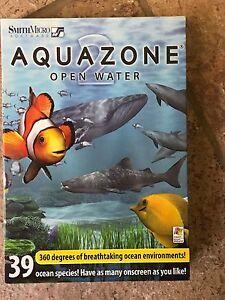 SmithMicro Aquazone Open Water 2