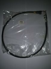 FIRSTLINE FKS2037 SPEEDO CABLE fit Renault Clio 1.2  1.4 91-98