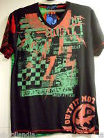 CAMISETA HOMBRE MANGA CORTA UISSOS TALLA L / Men's Short Sleeve T-Shirt Size L