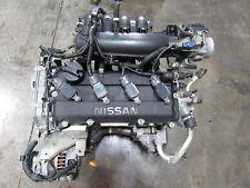 2002-2006  NISSAN ALTIMA SENTRA QR20  REPLACEMENT ENGINE 2.0L QR25DE