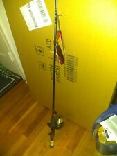 New listing Shakespeare Ugly Stik Gx2 Baitcaster Combo Rod And Reel Brand New