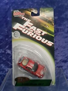 Racing Champions The Fast and The Furious Series 1 1993 Mazda RX-7 MOC