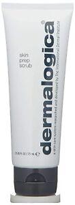 Dermalogica Skin Prep Scrub 2.5 oz / 75 ml New in Box
