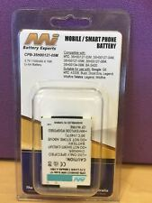 MOBILE / SMART PHONE BATTERY CPB-35H00127-05M 3.7V  (FOR HTC WILDFIRE TELSTRA)