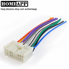 s l225 car audio and video wire harness for kia ebay 2005 Kia Spectra Hatchback at bayanpartner.co
