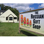 The Russian Gift Shop