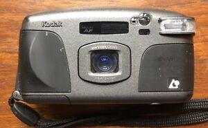 Kodak Advantix 1600ix Auto APS Compact Film Camera Working