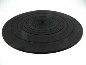 Org. Technics Gummimatte Rubber Mat SFTG172-01 / RGS0010 SL 1200 1210 MK2 MK5