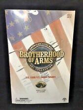 SIDESHOW Brotherhood Of Arms CIVIL WAR U.S. 146th N.Y. Zouave Infantry