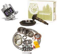 GM 8.875 Chevy 12 Bolt C10 Truck 4.11 Ring and Pinion Duragrip Posi USA Gear Pkg