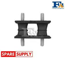 HOLDER, EXHAUST SYSTEM FOR OPEL FA1 123-927