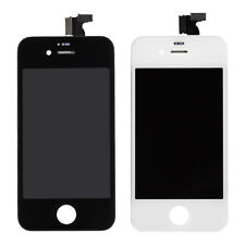 For iPhone 4s LCD Display Screen Touch Digitizer Assembly Replacement Part w/