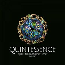 Quintessence - Spirits From Another Time 1969-1971 [CD]