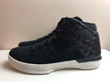 Nike Air Jordan XXXI EP Basketball Shoes UK 10.5 EUR 45.5 Black White 854270 001