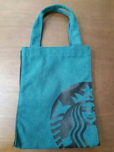 Starbucks Malaysia Signing Store Tote Bag