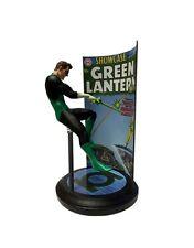 Green Lantern SHOWCASE Premium Motion Statue-Factory Entertainment-NEUF