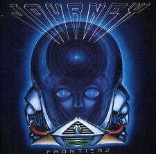 Journey - Frontiers [New CD]