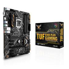 Asus Intel 360 Plus Gaming ATX DDR4-SDRAM Motherboard