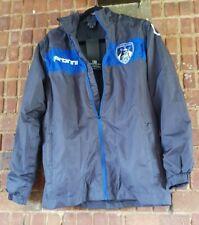 New Carbrini Oldham Athletic football ( AFC)  Jacket , size boys XL, RRP £27.99