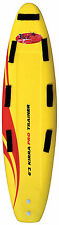 Redback Kirra Club Trainer Board 6'2""