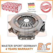 # GENUINE MASTER-SPORT GERMANY HEAVY DUTY CLUTCH PRESSURE PLATE FOR DACIA