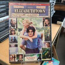 Elizabethtown Orlando Bloom Kirsten Dunst 60% Off 4+ Dvd $2 Each