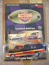ACTION LIMITED EDITION - MIKE DUNN 1992 OLDSMOBILE - 1:64TH SCALE  DIE-CAST