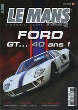 LE MANS RACING n°36 Mai 2006