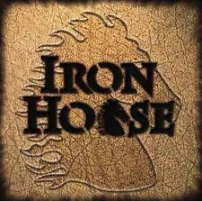 "IRON HORSE - ""Iron Horse"" CD, Ron Keel, Melodic Southern Rock,"