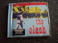 The Clash-Super Black Market Clash CD-Made in UK