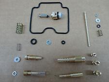 NEW SHINDY CARBURETOR CARB KIT FOR KAWASAKI KSF 400 03-06 & SUZUKI LTZ 400 03-08