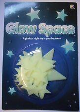 fluorescent Blanc étoiles Chambre à coucher Plafond Science NOUVEAU