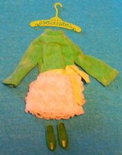 """Vintage-1970-Barbie-Skipp er-""""Lots of Lace""""-#1730-A Complete Set"""