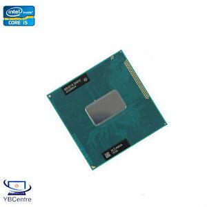 Intel Core i5-3210M Laptop CPU Processor 3.1GHz SR0MZ PGA988 rPGA988B*warranty*