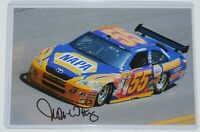 Michael Waltrip SIGNED photo #55 NAPA autographed AUTO