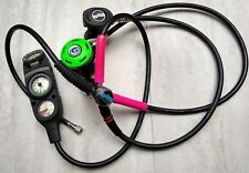 SEAQUEST Regulator/ SUUNTO / SHERWOOD  Scuba Diving Equipment