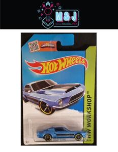 Hot Wheels Showdown '68 Shelby GT500  Sealed  (Aussie Seller)