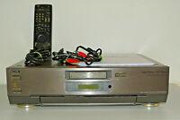 Sony EV-S9000 High-End Hi8-Videorecorder inkl. FB&BDA, 2 Jahre Garantie