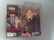 John McCLane Die Hard Cult Classics Series 3 Neca New